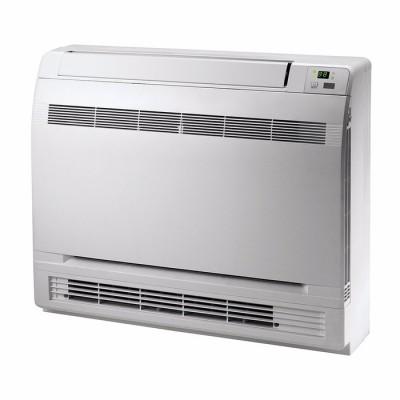煤改电·空气源热泵采暖器(热风系列)_﹣30℃稳定运行采暖 中央空调
