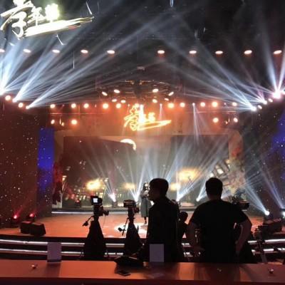 上海灯光音响租赁服务的特点