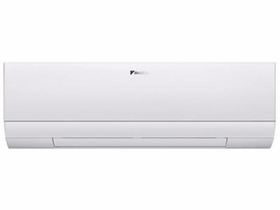 daikin/大金FTXW126SC家用采暖直流变频冷暖壁挂式空调
