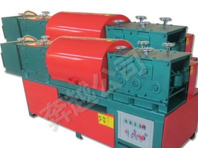 供应江西质量的钢管调直除锈机厂家工程机械、建筑机械