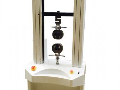 单柱材料拉力测试仪 双柱汽车配件压力/拉力试验机/拉力强度测