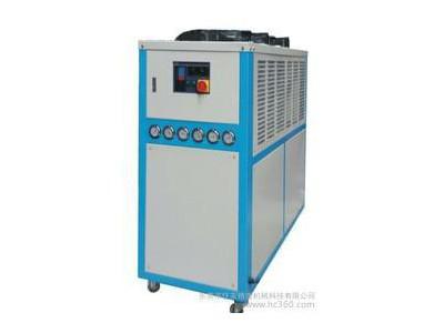 【长期供应】厂家直销东莞惠州佛山机械工业风冷式冷水机冰水机冰冻机住友牌正品风冷机