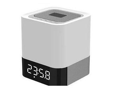 客厅音响低音炮  蓝牙音响 灯光时钟闹钟音箱 电脑音箱