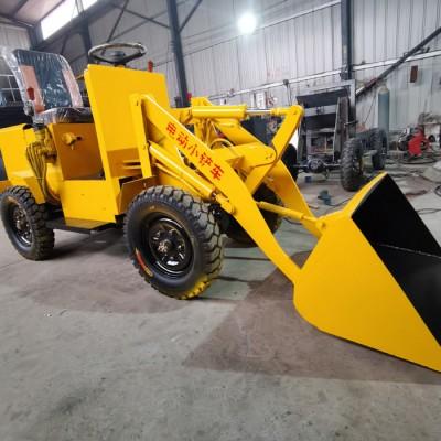 小型装载机 农用铲车 工程机械装载机厂家直销