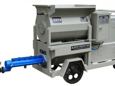 成都申港工程机械有限公司GS50EB灌注浆泵 搅拌一体机  灌浆泵 注浆机 注浆泵