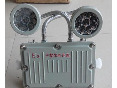 防爆双头应急灯 海洋王BCJ系列防爆照明应急两用灯 LED消防应急灯