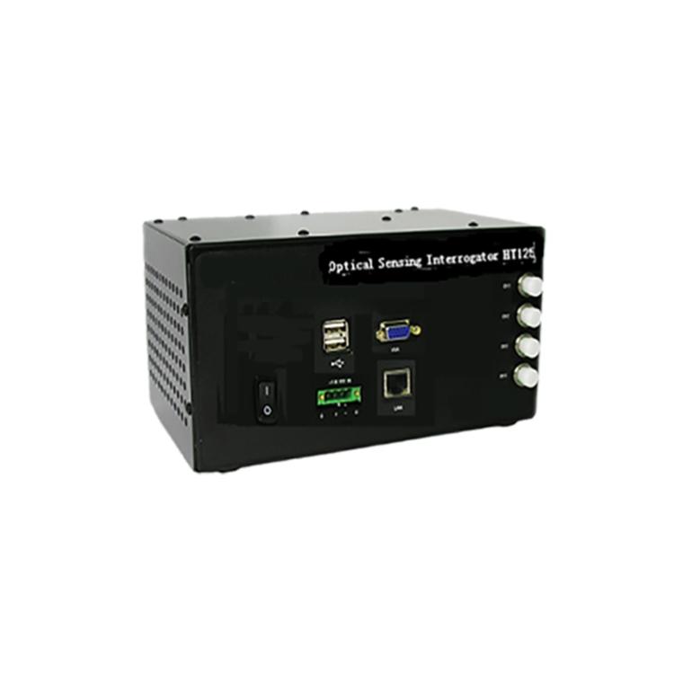 光纤光栅传感调节仪